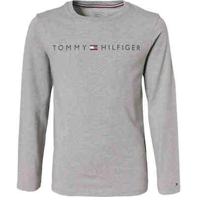 starke verpackung Markenqualität präsentieren Schlafanzug für Jungen, TOMMY HILFIGER