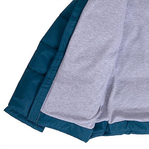 Комплект Boom by Orby: куртка и брюки - зеленый от BOOM by Orby