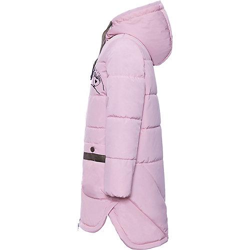 Демисезонная куртка Boom by Orby - розовый от BOOM by Orby