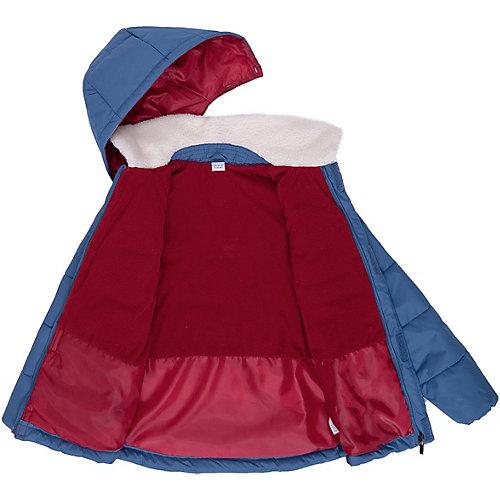 Демисезонная куртка Boom by Orby - синий от BOOM by Orby