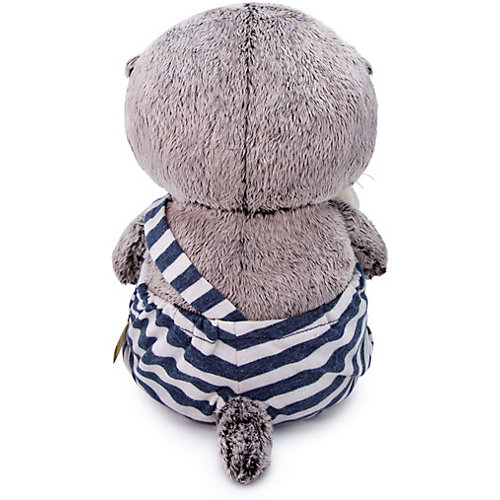 Мягкая игрушка Budi Basa Кот Басик Baby с овечкой, 20 см от Budi Basa