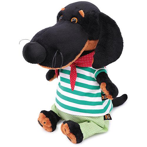 Мягкая игрушка Budi Basa Собака Ваксон в морском костюме, 25 см от Budi Basa