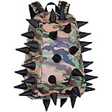 Рюкзак MadPax Rex Full Spike Camo Covert Operations Camoflash, камуфляж с пеналом