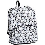 Рюкзак Mojo Pax Diamonds LED, со встроенными светодиодами