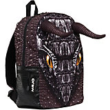 Рюкзак Mojo Pax Black Dragon, черный