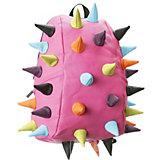 Рюкзак MadPax Rex Half Streamers Pink Multi, розовый