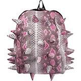 Рюкзак MadPax Pactor Half Pink Extinct, розовый