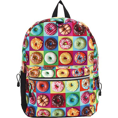 Рюкзак Mojo Pax Donut - разноцветный от Mojo Pax