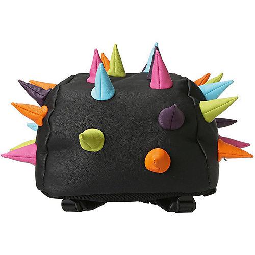 Рюкзак MadPax Rex Half Abracadabra Black Multi, черный - разноцветный от MadPax
