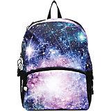 Рюкзак Mojo Pax Galaxy LED, со встроенными светодиодами