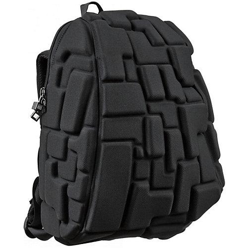 Рюкзак MadPax Blok Half Black Out, черный - черный от MadPax