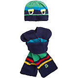 Комплект Tuc-Tuc: шапка и шарф