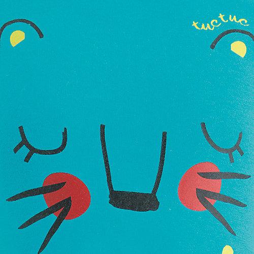 Лонгслив Tuc-Tuc - голубой от Tuc Tuc