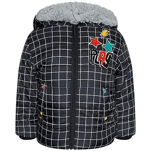 Демисезонная куртка Tuc-Tuc - черный от Tuc Tuc