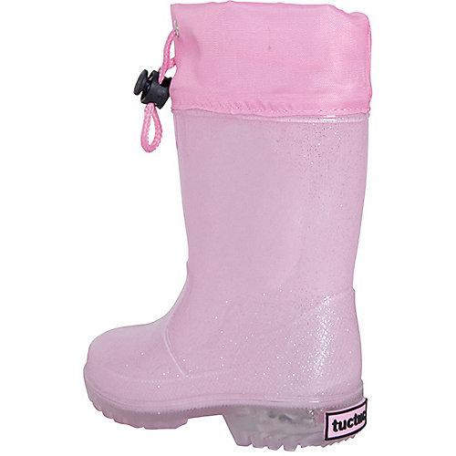 Резиновые сапоги Tuc-Tuc - розовый от Tuc Tuc