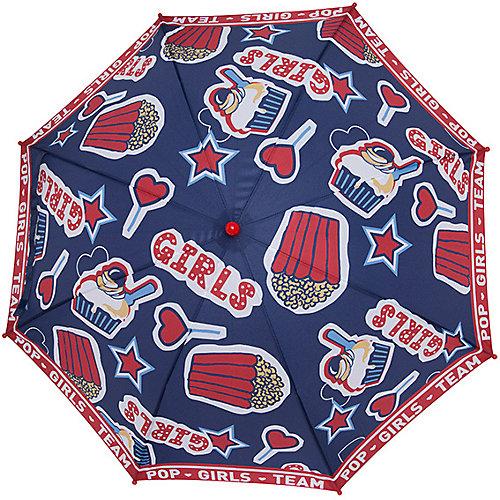 Зонт Tuc-Tuc - голубой от Tuc Tuc