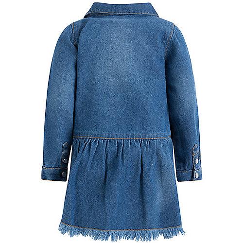 Платье Tuc-Tuc - голубой от Tuc Tuc