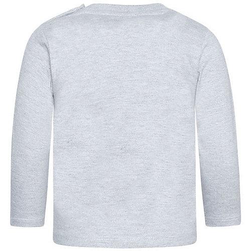 Лонгслив Tuc-Tuc - серый от Tuc Tuc
