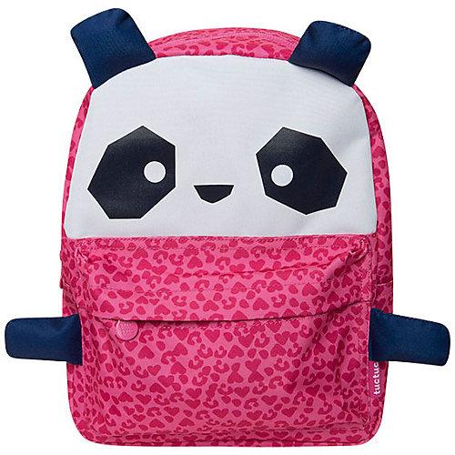 Рюкзак Tuc-Tuc - розовый от Tuc Tuc