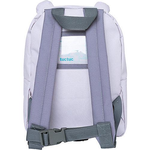 Рюкзак Tuc-Tuc - серый от Tuc Tuc
