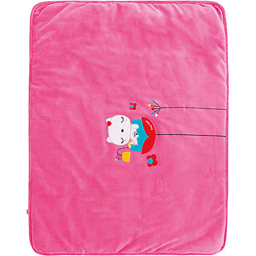 Одеяло Tuc-Tuc - розовый от Tuc Tuc