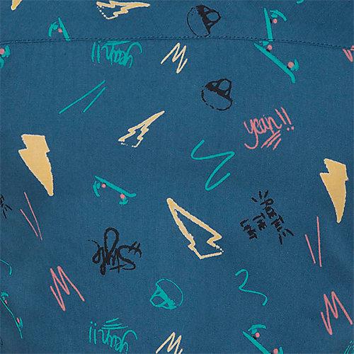 Рубашка Tuc-Tuc - голубой от Tuc Tuc