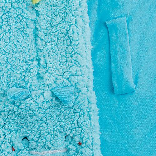 Комплект Tuc-Tuc: шапка и шарф - голубой от Tuc Tuc