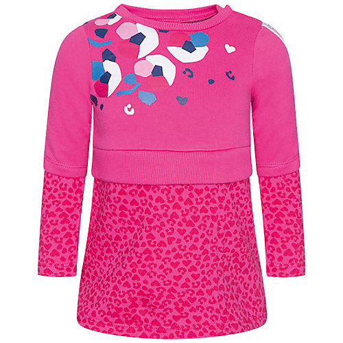 Платье Tuc-Tuc - розовый от Tuc Tuc