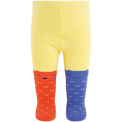 Колготки Tuc-Tuc - разноцветный от Tuc Tuc