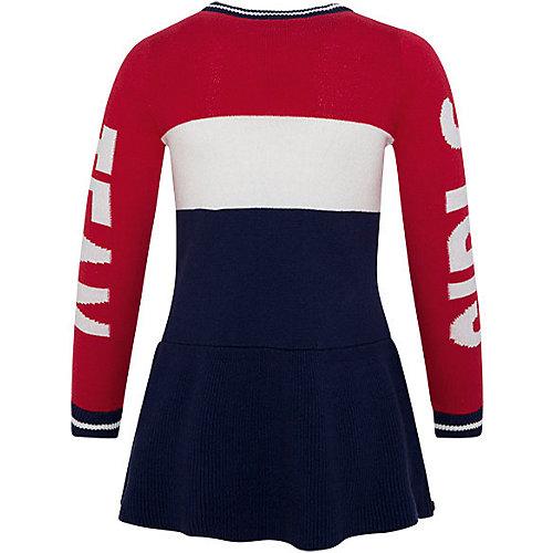 Платье Tuc-Tuc - красный от Tuc Tuc
