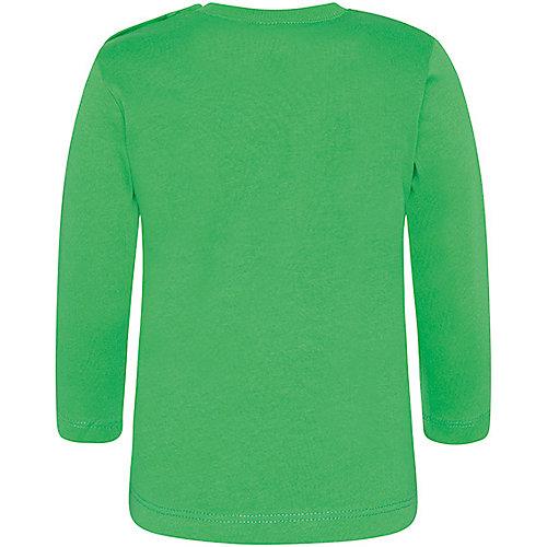 Лонгслив Tuc-Tuc - зеленый от Tuc Tuc