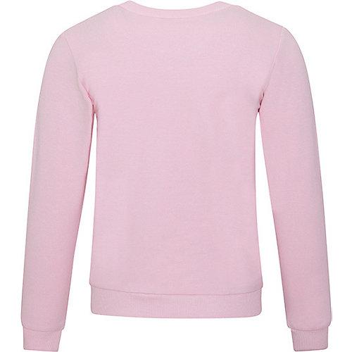 Свитшот Tuc-Tuc - розовый от Tuc Tuc