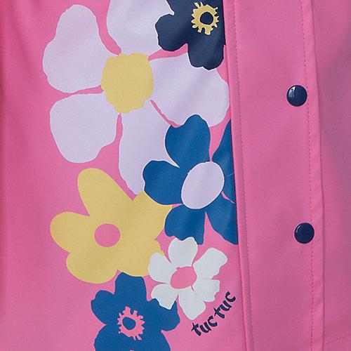 Плащ Tuc-Tuc - розовый от Tuc Tuc