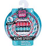 """Набор материалов для плетения браслетов и фенечек Cool Maker """"Куми: спирит"""", малый"""