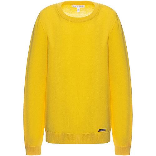 Джемпер Norveg - желтый от Norveg