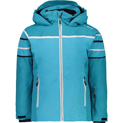 Комплект CMP: куртка и полукомбинезон - бирюзовый от CMP