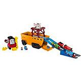 Игровой набор Thomas and Friends Супер Крейсер