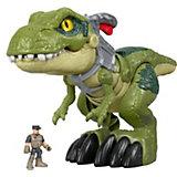 Фигурка Imaginext Большой динозавр Ти-Рекс