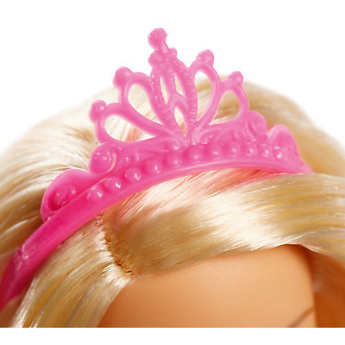 Кукла Barbie блондинка от Mattel
