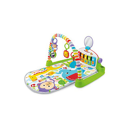 Коврик Fisher-price Пианино Делюкс от Mattel