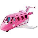 Игровой набор Barbie Самолет мечты