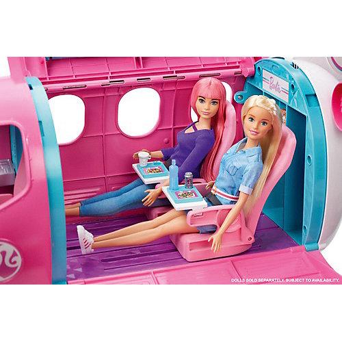 Игровой набор Barbie Самолет мечты от Mattel