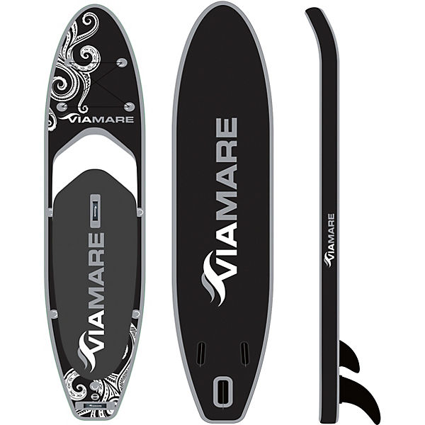 SUP Board Set VIAMARE 330 S Octopus weiß