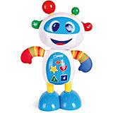 "Интерактивная игрушка Happy Snail ""Робот Hoopy"""