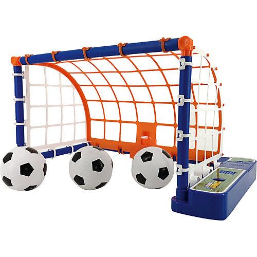 Подвижные футбольные ворота YoHeHa от Yoheha