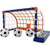 Подвижные футбольные ворота YoHeHa