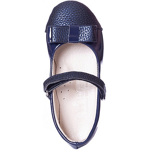 Туфли Millom - синий от Millom