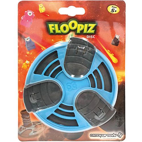 Дополнительный набор CATCHUP TOYS Floopiz Disc, blue от Catchup Toys
