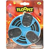 Дополнительный набор CATCHUP TOYS Floopiz Disc, blue