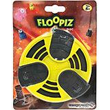 Дополнительный набор CATCHUP TOYS Floopiz Disc, yellow